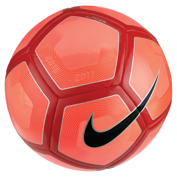 Pitch - Soccer Ball