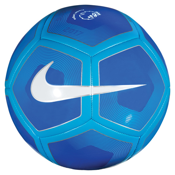 Pitch PL - Soccer Ball