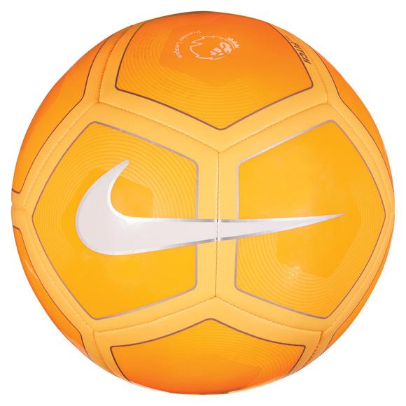 Pitch PL - Soccer Ball
