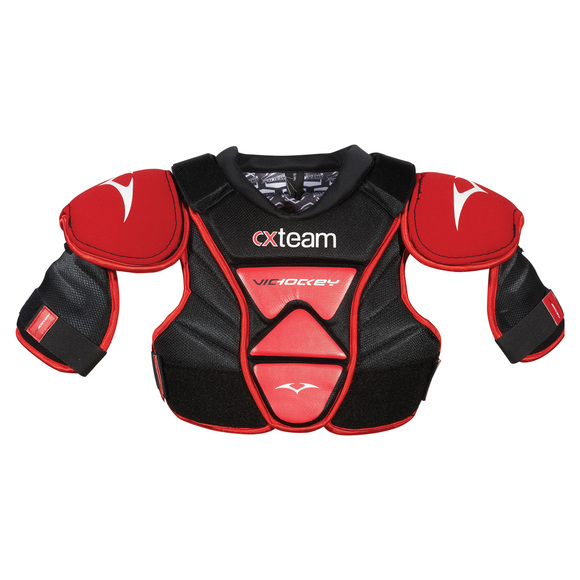 CX15 - Junior Hockey Shoulder Pads