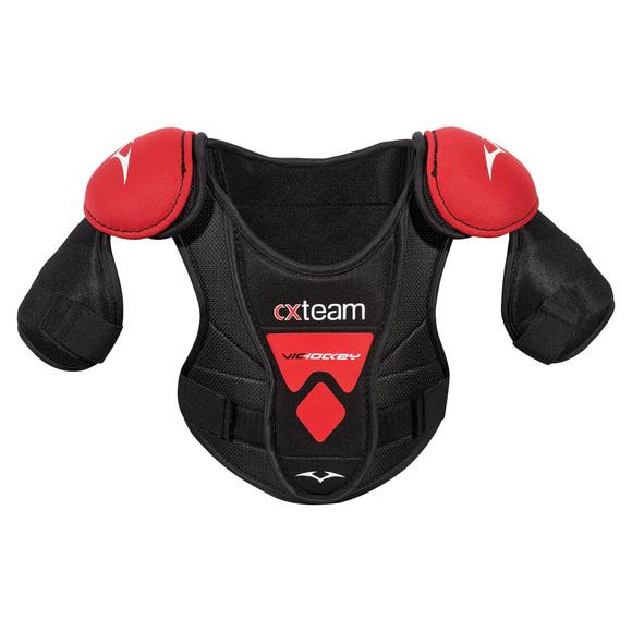 CX15 - Épaulières de hockey pour enfant