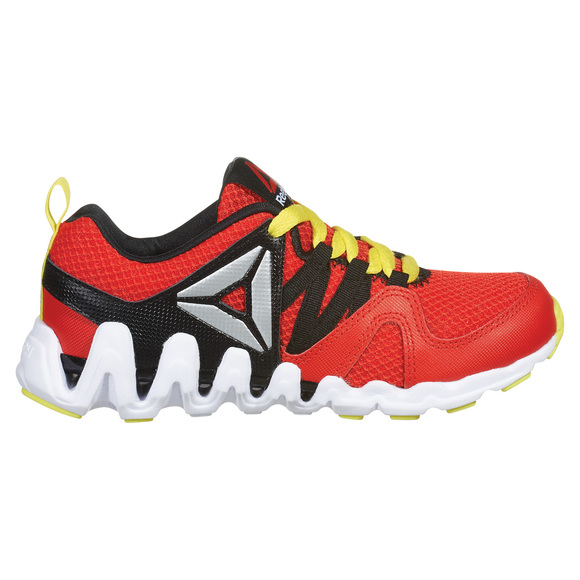 Zig Big N' Fast Fire PS - Junior Running Shoes