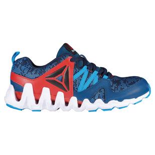 Zig Big N' Fast Fire Jr - Chaussures de course à pied pour junior