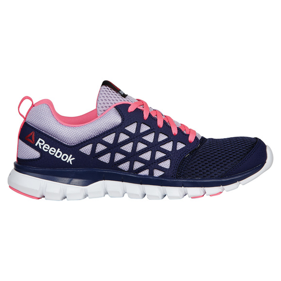 Sublite Cushion XT 2.0 - Chaussures de course pour junior