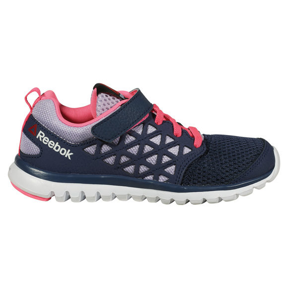 Sublite Cushion XT 2.0 ALT - Junior Running Shoes