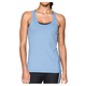Stripe - Women's Fitted Tank Top  - 0