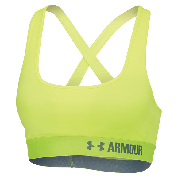 Crossback - Women's Sports Bra