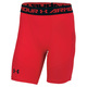 HeatGear Armour Graphic - Men's Compression Shorts  - 0