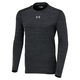 ColdGear Armour Crew - Men's Fitted Long-Sleeved Shirt - 0