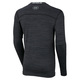 ColdGear Armour Crew - Men's Fitted Long-Sleeved Shirt - 1