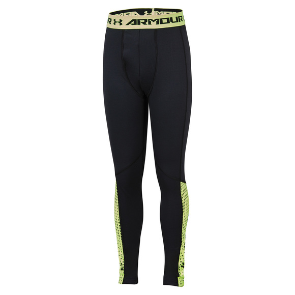 ColdGear Armour Up Jr - Boys' Tights