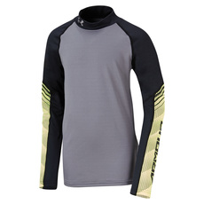 ColdGear Armour Jr - Boys' Long-Sleeved Fitted Shirt