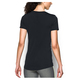 HeatGear Armour Crew - Women's Fitted T-Shirt  - 1
