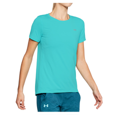 HeatGear Armour Crew - Women's Fitted T-Shirt