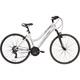 Alsace W - Women's Hybrid Bike - 0