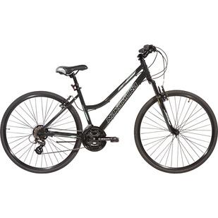 Bordeaux W - Women's Hybrid Bike
