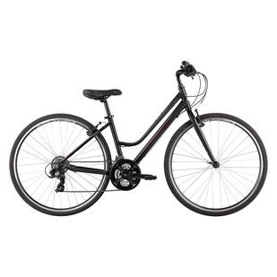 Litoral Step - Vélo hybride pour femme