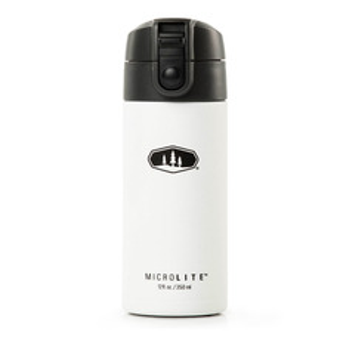 Microlite 350 Flip - Vacuum Insulated Bottle