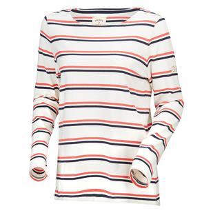 Harbour - Women's Long-Sleeved Shirt
