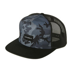 Concealed Trucker Jr - Junior Adjustable Cap