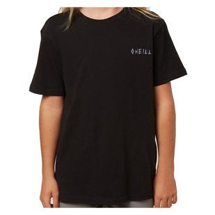 Shred Brigade Jr - Boys' T-Shirt
