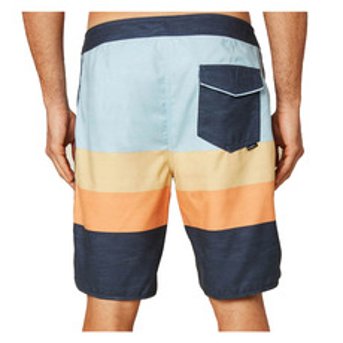 Four Square - Men's Board Shorts
