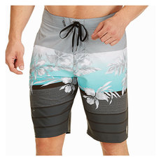 Hyperfreak Heist Print - Men's Board Shorts