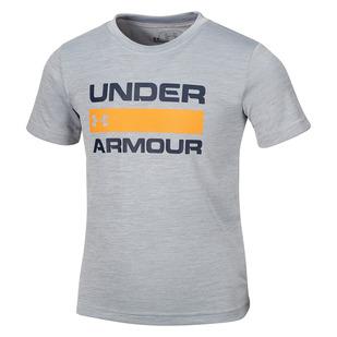 Branded Twist Y - T-shirt athlétique pour petit garçon