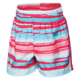 Sunwash Sprint Y - Girls' Athletic Shorts