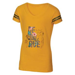BLJ1388 Jr - Girls' T-Shirt