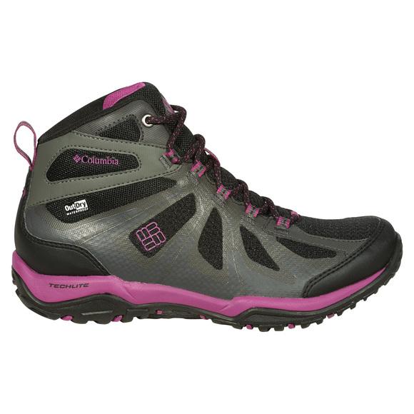Peakfreak XCRSN II XCEL Mid OutDry - Women's Hiking Boots