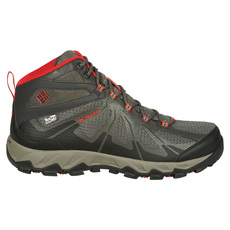 Peakfreak XCRSN II XCEL Mid OutDry - Men's Hiking Boots