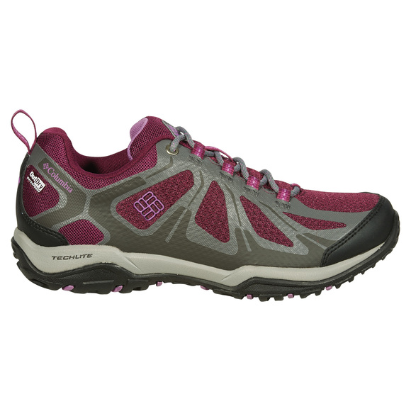 Peakfreak XCRSN II Xcel Outdry - Women's Outdoor Shoes