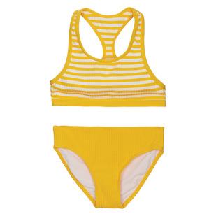 Tropicana - Girls' Two-Piece Swimsuit