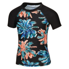 Sunset Dream Jr - T-shirt de plage pour fille
