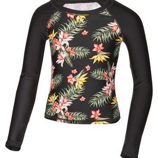 Tropicana - Girls' Long-Sleeved Shirt