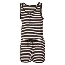 BLJ0750 - Gilrs' Cover- up jumpsuit