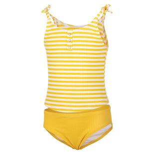 Tropicana Jr - Girls' Two-Piece Swimsuit