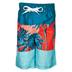 Sunset Rider Y - Boys' Boardshorts