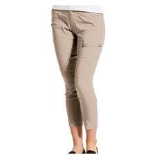 Mat - Pantalon pour femme