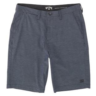 Crossfire - Men's Hybrid Shorts