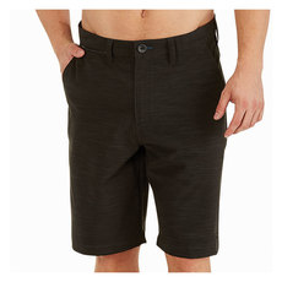 Crossfire Slub - Men's Hybrid Shorts