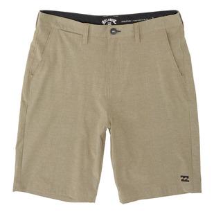 Crossfire Jr - Boys' Hybrid Shorts