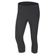 Basic - Women's Fitted Capri Pants  - 0