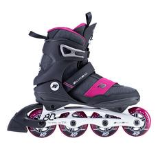 Alexis 80 Alu - Women's Inline Skates