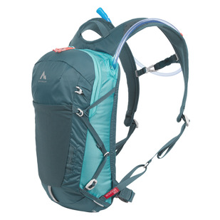 Crxss CT (10 L) - Backpack with Hydration System