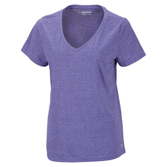 Basic Tech (Plus Size) - Women's T-Shirt