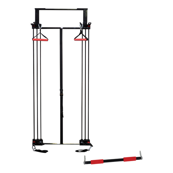 A4472 - Multifunction Push-Up/Pull-Up Bar