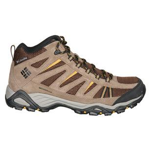 Charter Oak Mid WTPF - Men's Hiking Boots