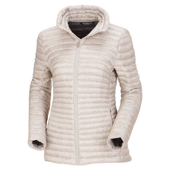 Yerba - Women's Down Jacket